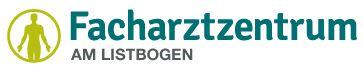 Logo Facharztzentrum als Listbogen